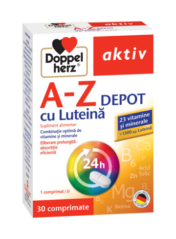 Doppelherz aktiv A - Z DEPOT