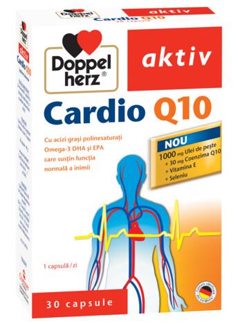Doppelherz aktiv Cardio Q10