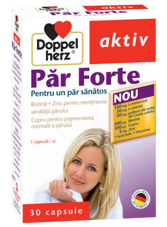 Doppelherz aktiv Păr Forte
