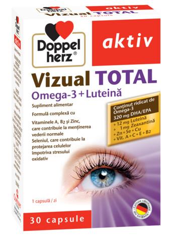 Doppelherz aktiv Vizual Total