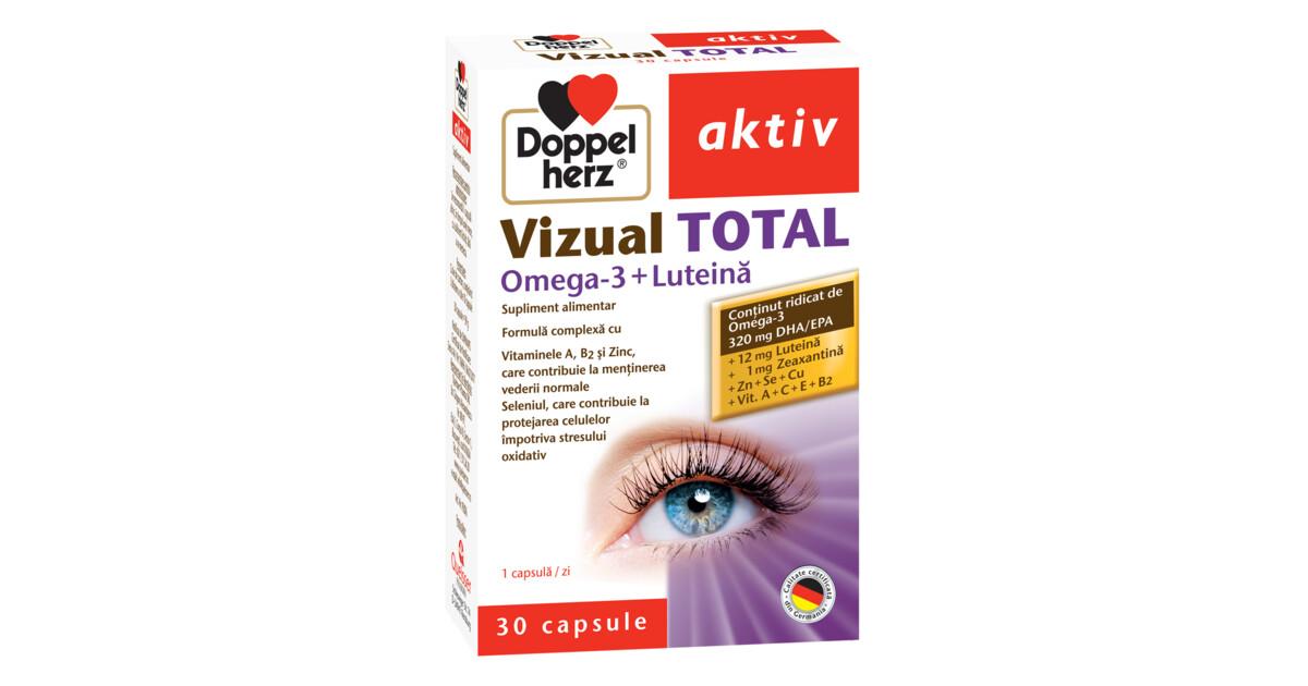picături-vitamine pentru a îmbunătăți vederea